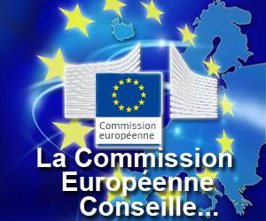 La Commission Européenne publie une infographie...
