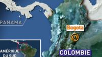 La Colombie, nouvel eldorado pour les investisseurs, notamment français