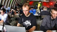 Les génies du piratage informatique