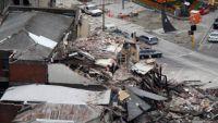 Nouvelle-Zélande: au moins 65 morts dans un séisme à Christchurch