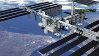 Discovery s'est accrochée à la Station Spatiale Internationale