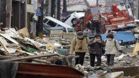 Japon : le désastre le plus cher au monde