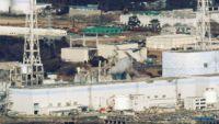 Fukushima: Tepco rejette des tonnes d'eau radioactive en mer