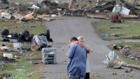Tempêtes mortelles dans le sud des États-Unis