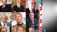 Les 20 hommes les plus riches du monde…