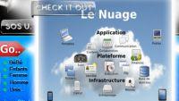 Héberger ses données dans le cloud